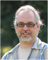 Holger Spörl (Gruppenleitung)
