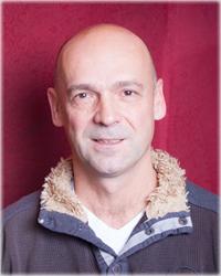 Werner Wilfried Damm